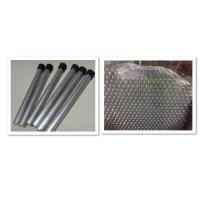 Extruded Anode Rod