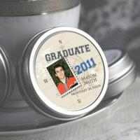 Wholesale Personalized Graduation Mint Tins from china suppliers