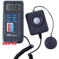 Wholesale DE-3351 Digital Light Meter from china suppliers
