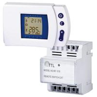 Wholesale Wireless Digital Programmable Thermostat from china suppliers