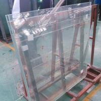 Wholesale 3~19mm Float and Curve Tempered Glass(Oversize Glass Available) from china suppliers