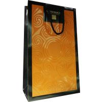Wholesale Spot UV Wine Gift Bag-014 Paper Bag from china suppliers