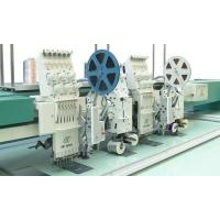 Mixed Embrodiery Machine Sequin, Coiling And Taping Mixed Embroidery Machine