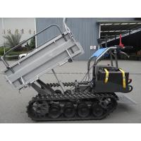 Wholesale Mini Dumper BT-MDE600H from china suppliers