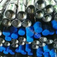 Wholesale Circular Geological Drill Rod from china suppliers