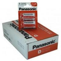 Wholesale PANASONIC D SIZE BATTERY 12s from china suppliers