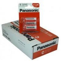 Wholesale PANASONIC C SIZE BATTERY 12s from china suppliers