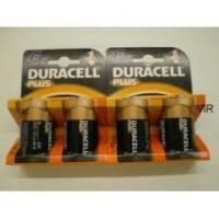 Wholesale DURACELL D SIZE (1300) BATTERY from china suppliers