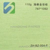 Wholesale colorful embossed paper used in folder file /tree bark for stationery book binding&cover; from china suppliers