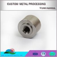 Machine spare parts spindle made in china