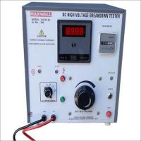 Wholesale DC High Voltage Breakdown Tester from china suppliers
