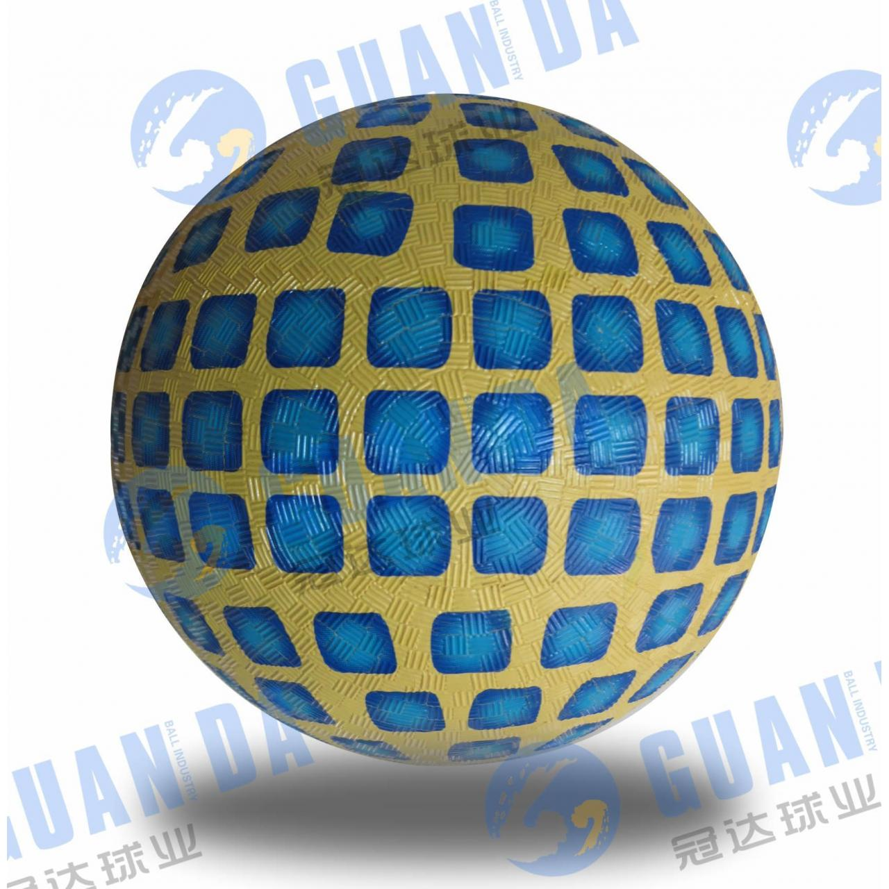 8.5 inches Playground Ball/GD-V102
