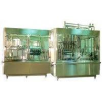Wholesale Food Processing / Beverage PET Bottle Filling Machine from china suppliers