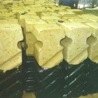 Wholesale Industrial Furnace Refractories name: Anchoring brick furnace from china suppliers