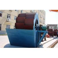 Mobile Crushing XSD Sand Washer