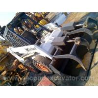 China Used Skid Steer Loaders Used Skid Steer Loader Bobcat S300, 2004 on sale