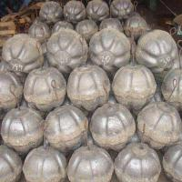 Wholesale Slag Limiting Ball Hot Blast Stove from china suppliers