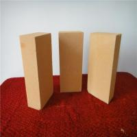 Wholesale Light Weight Insulating Clay Brick Hot Blast Stove from china suppliers