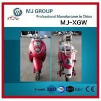 Wholesale electric scooter with seat for teenager,MJ-XGW from china suppliers