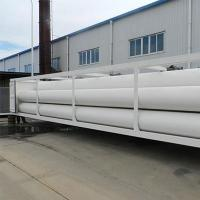 China CNG Cylinder Skid on sale
