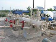 Other Oil Field Equipment Automatic Multiple Pig Launching System