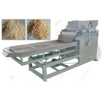 Wholesale Commercial Macadamia Nuts Chopping Cutting Machine for Sale from china suppliers