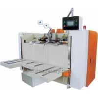 Equipment for the production of corrugated container
