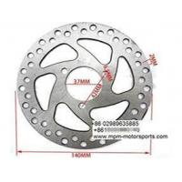 Disc Brake Rotor Brake Disc Rotor For 2 Stroke 47cc 49cc Engine Gas Electric Scooter Atv