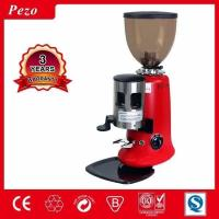 Wholesale Catering Equipment HOT SELLING VARIOUS COLOR AUTOMATIC INDUSTRIAL ELECTRIC COFFEE GRINDER from china suppliers