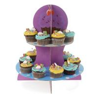 Birthday Party Cute Cardboard Cake Holder
