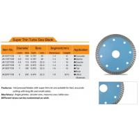 Wholesale A4-Super Thin Turbo Saw Blade from china suppliers