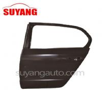 Wholesale Steel Back Door for SKODA FABIA Auto Body Parts from china suppliers