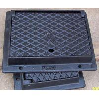 Wholesale Drainage castings Meter box from china suppliers