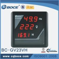 Wholesale Volt frequency hour combination meter BC-GV23VH from china suppliers