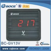 Wholesale AC Digital Single Phase Voltage Meter BC-GV13V for Generator from china suppliers