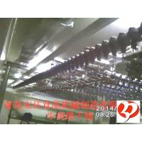 Dried meat automatic production line