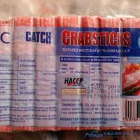 Wholesale Surimi Products Surimi Crabmeat Chunks from china suppliers