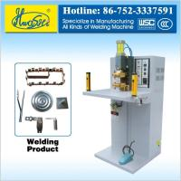 Wholesale induction protector spot welding machine from china suppliers