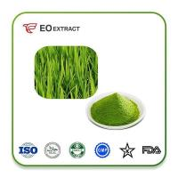 Wholesale Barley Grass Powder Production Method:AD(Hot Air Drying) from china suppliers