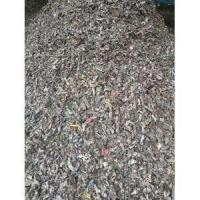 ISRI Shredded Steel Scrap