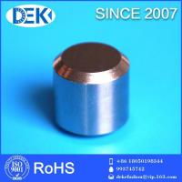Wholesale 12*11.85 GCR15 AISI 52100 100CR6 SUJ2 Flat End Bearing Needle Roller from china suppliers