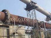 Wholesale Technical Data of Dry Process Rotary Kiln from china suppliers