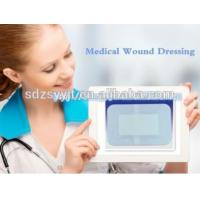 Wholesale Non-adherent Wound Dressing Set from china suppliers