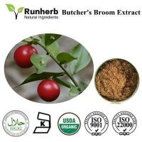 Wholesale Butcher's Broom Extract ,butcher's broom extract factory from china suppliers