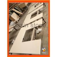 Wholesale Micro Marble Back Stone Fireplaces from china suppliers