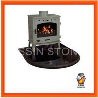 Wholesale Stove Hearth Stone Fireplaces from china suppliers