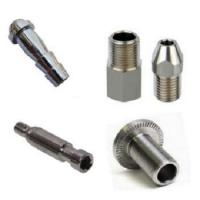 Wholesale Metal machining parts-1 from china suppliers