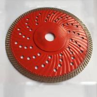Wholesale Super thin turbo saw blade from china suppliers
