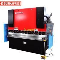 CNC Electric hydraulic Servo Proportional Press Brake CNC sheet folding folder machine Admin Edit