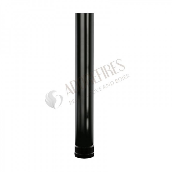 Quality Stove Accessories Straight pipe for sale
